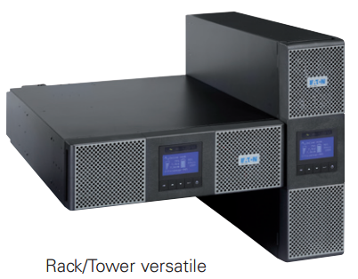9px rack tower