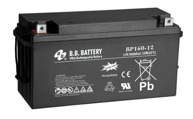 bb battery bps160 12 main