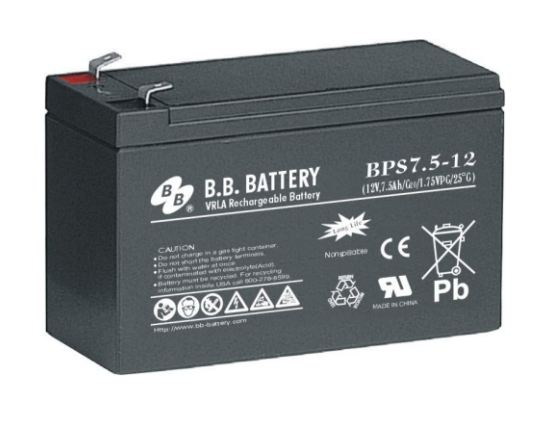 bb battery bps7.5 12 main