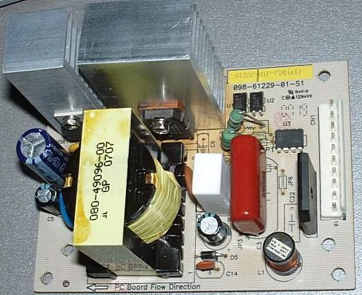 Схема ippon smart winner 2000.